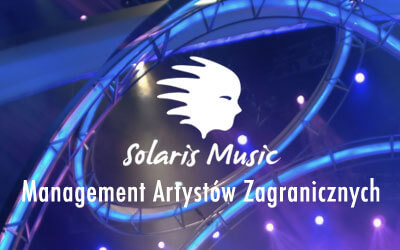 Solaris Music Management